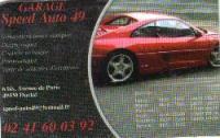 Speed auto 1