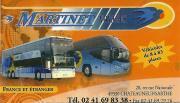 Voyages martinet 1